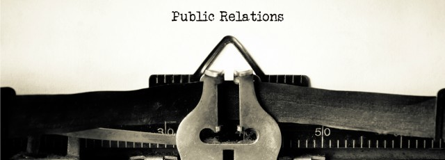 public relations specialist job description