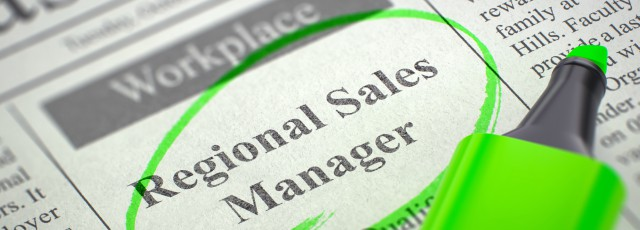 regional sales manager interview questions