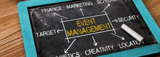event manager job description
