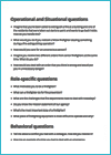 Software Architect interview questions PDF